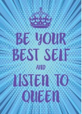 Listen to Queen