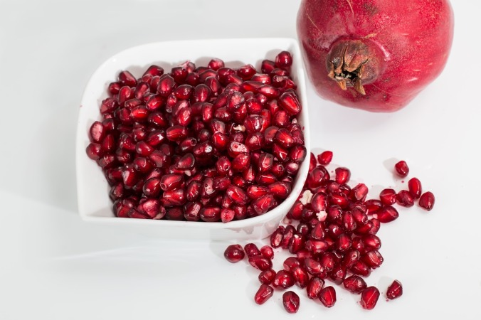 pomegranate-3259170_1280